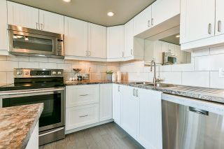 Photo 14: 1501 1065 QUAYSIDE DRIVE in New Westminster: Quay Condo for sale : MLS®# R2518489
