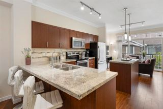 """Photo 9: 72 14356 63A Avenue in Surrey: Sullivan Station Townhouse for sale in """"Madison"""" : MLS®# R2574909"""