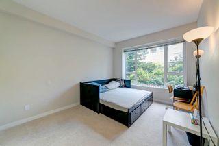 """Photo 7: 102 9168 SLOPES Mews in Burnaby: Simon Fraser Univer. Condo for sale in """"Veritas by Polygon"""" (Burnaby North)  : MLS®# R2617612"""
