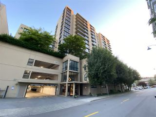 "Photo 21: 513 7831 WESTMINSTER Highway in Richmond: Brighouse Condo for sale in ""Carpi"" : MLS®# R2490810"