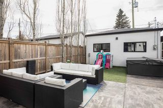 Photo 42: 2617 28 Street SW in Calgary: Killarney/Glengarry Detached for sale : MLS®# A1108711