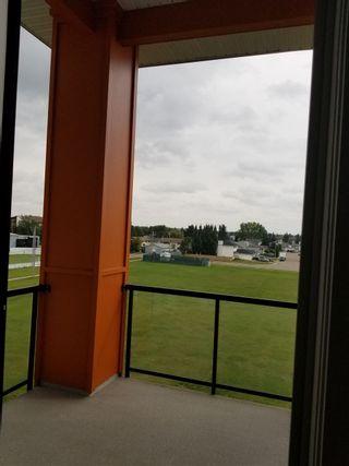 Photo 11: #405 17 COLUMBIA AV W: Devon Condo for sale