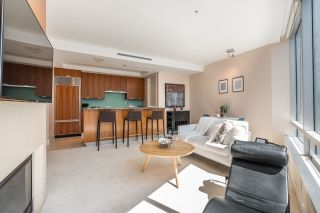 """Photo 5: 2706 1077 W CORDOVA Street in Vancouver: Coal Harbour Condo for sale in """"SHAW TOWER"""" (Vancouver West)  : MLS®# R2173545"""