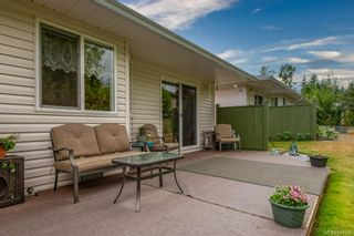 Photo 26: 4 3355 1st St in : CV Cumberland Row/Townhouse for sale (Comox Valley)  : MLS®# 851356