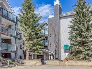 Photo 23: 311 10 Sierra Morena Mews SW in Calgary: Signal Hill Apartment for sale : MLS®# A1093086