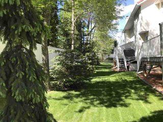 Photo 34: 4624 151 Street in Edmonton: Zone 14 Townhouse for sale : MLS®# E4225694