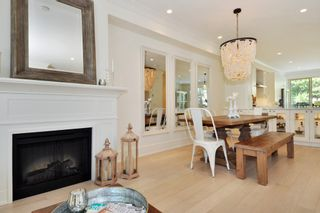 """Photo 4: 37 100 KLAHANIE Drive in Port Moody: Port Moody Centre Townhouse for sale in """"INDIGO"""" : MLS®# R2303018"""