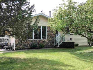 Photo 1: 27132A TWP RD 632: Rural Westlock County House for sale : MLS®# E4231004