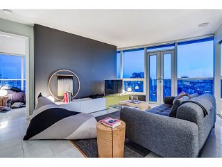 Photo 6: # 2706 833 SEYMOUR ST in Vancouver: Downtown VW Condo for sale (Vancouver West)  : MLS®# V1116829