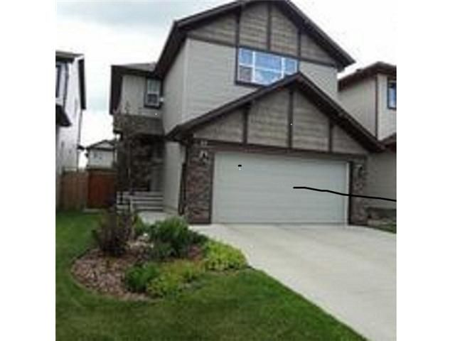 Main Photo: 17 EVERGLEN Crescent SW in CALGARY: Evergreen Residential Detached Single Family for sale (Calgary)  : MLS®# C3598581