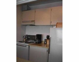 """Photo 6: 408 1333 HORNBY ST in Vancouver: Downtown VW Condo for sale in """"ANCHOR POINT"""" (Vancouver West)  : MLS®# V550556"""