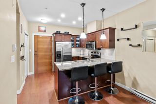Photo 3: 205 101 Nursery Hill Dr in View Royal: VR Six Mile Condo for sale : MLS®# 878713
