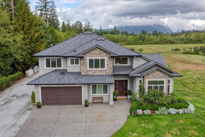 """Main Photo: 24515 124 Avenue in Maple Ridge: Websters Corners House for sale in """"ACADEMY PARK"""" : MLS®# R2618863"""