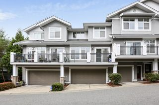 """Main Photo: 78 20449 66 Avenue in Langley: Willoughby Heights Townhouse for sale in """"NATURES LANDING"""" : MLS®# R2625319"""