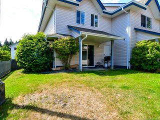 Photo 26: 14 1335 Creekside Way in CAMPBELL RIVER: CR Willow Point Row/Townhouse for sale (Campbell River)  : MLS®# 819199