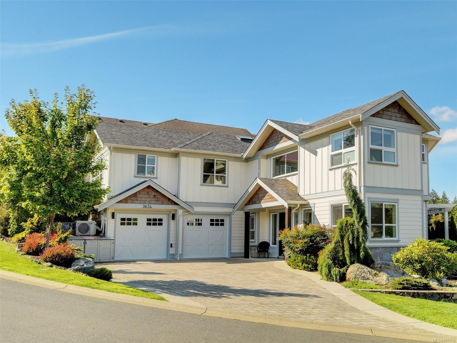 Main Photo: 3634 Coleman Pl in : Co Latoria House for sale (Colwood)  : MLS®# 885910