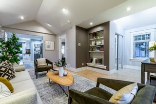 """Photo 7: 709 E 6TH Street in North Vancouver: Queensbury House for sale in """"Queensbury Village"""" : MLS®# R2621895"""