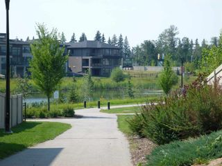 Photo 3: 3080 KESWICK Way in Edmonton: Zone 56 House Half Duplex for sale : MLS®# E4246945