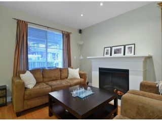"Photo 4: 46 6568 193B Street in Surrey: Clayton Townhouse for sale in ""BELMONT AT SOUTHLANDS"" (Cloverdale)  : MLS®# F1324450"