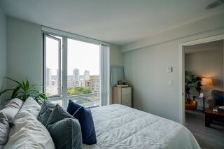 """Photo 17: 1907 1082 SEYMOUR Street in Vancouver: Downtown VW Condo for sale in """"Freesia"""" (Vancouver West)  : MLS®# R2598342"""