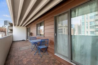 Photo 25: 604 735 12 Avenue SW in Calgary: Beltline Apartment for sale : MLS®# A1086969
