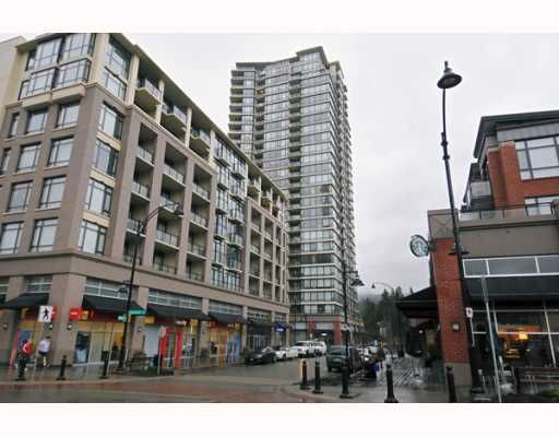"""Photo 8: Photos: 701 110 BREW Street in Port Moody: Port Moody Centre Condo for sale in """"ARIA"""" : MLS®# V802632"""