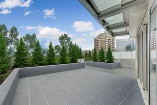 Photo 24: 108 738 1 Avenue SW in Calgary: Eau Claire Apartment for sale : MLS®# A1072462