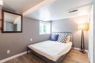 Photo 36: 468 GARRETT Street in New Westminster: Sapperton House for sale : MLS®# R2497799