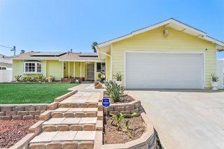 Photo 3: House for sale : 3 bedrooms : 1140 Alta Vista Avenue in Escondido