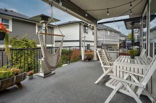 """Photo 33: 35948 SHADBOLT Avenue in Abbotsford: Abbotsford East House for sale in """"Auguston"""" : MLS®# R2612913"""
