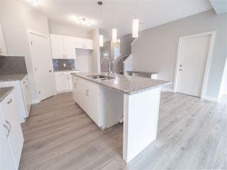 Photo 6: 225 39A Avenue in Edmonton: Zone 30 House Half Duplex for sale : MLS®# E4224008