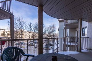 Photo 23: 309 17109 67 Avenue in Edmonton: Zone 20 Condo for sale : MLS®# E4226404