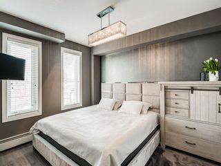 Photo 19: 314 119 19 Street NW in Calgary: West Hillhurst Apartment for sale : MLS®# A1077874