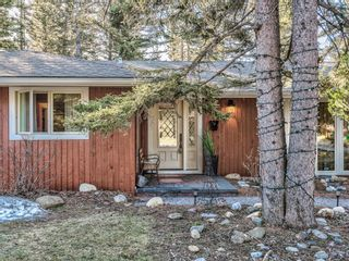 Photo 33: 48 Wolf Drive: Bragg Creek Detached for sale : MLS®# A1098484