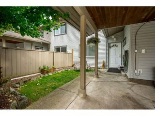 """Photo 22: 57 46689 FIRST Avenue in Chilliwack: Chilliwack E Young-Yale Townhouse for sale in """"MOUNT BAKER ESTATES"""" : MLS®# R2470706"""