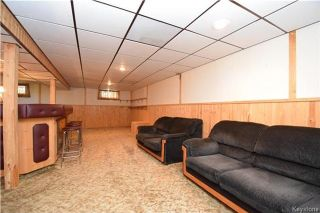 Photo 12: 473 Roberta Avenue in Winnipeg: East Kildonan Residential for sale (3D)  : MLS®# 1720937