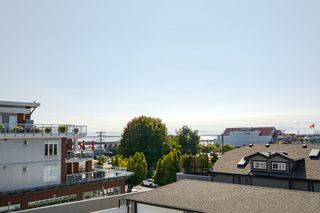 """Photo 3: 411 4280 MONCTON Street in Richmond: Steveston South Condo for sale in """"The Village at Imperial Landing"""" : MLS®# R2614306"""
