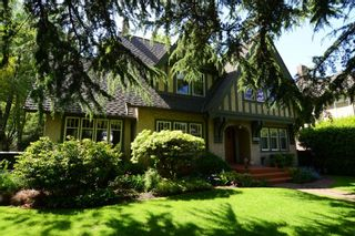 Photo 1: 6287 ADERA Street in Vancouver: South Granville House for sale (Vancouver West)  : MLS®# V1064453