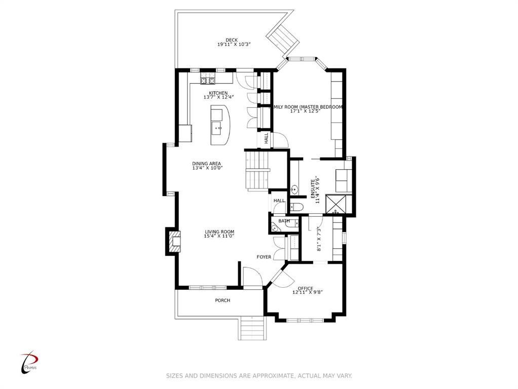 Photo 16: Photos: 219 Somme Manor SW in Calgary: Garrison Woods Detached for sale : MLS®# A1041747
