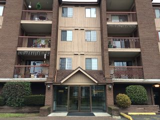 Main Photo: # 205 8511 Westminster Hwy in Richmond: Brighouse Condo for sale : MLS®# V1097167
