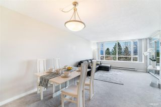 Photo 9: 304 6055 NELSON AVENUE in Burnaby: Forest Glen BS Condo for sale (Burnaby South)  : MLS®# R2560922