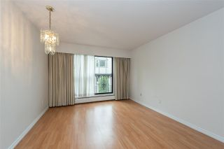 """Photo 10: 210 721 HAMILTON Street in New Westminster: Uptown NW Condo for sale in """"Casa Del Rey"""" : MLS®# R2406568"""