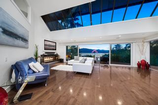 Photo 8: 5385 KEW CLIFF Road in West Vancouver: Caulfeild House for sale : MLS®# R2597691