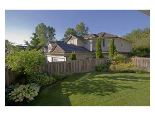 """Photo 2: 7763 MCCARTHY Court in Burnaby: Burnaby Lake House for sale in """"DEERBROOK ESTATES"""" (Burnaby South)  : MLS®# V907808"""