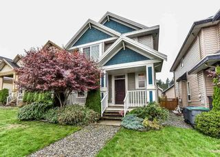 Photo 1: 6081 148 Street in Surrey: Sullivan Station House for sale : MLS®# R2217359
