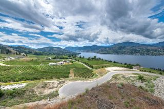 Photo 1: #6 125 CABERNET Drive, in Okanagan Falls: Vacant Land for sale : MLS®# 191557