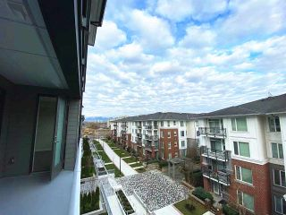 "Photo 2: 423 9233 ODLIN Road in Richmond: West Cambie Condo for sale in ""BERKELEY HOUSE"" : MLS®# R2528638"