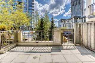 Photo 3: 109 4833 BRENTWOOD Drive in Burnaby: Brentwood Park Condo for sale (Burnaby North)  : MLS®# R2574271