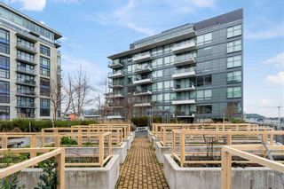 """Photo 37: 512 159 W 2ND Avenue in Vancouver: False Creek Condo for sale in """"Tower Green at West"""" (Vancouver West)  : MLS®# R2572677"""