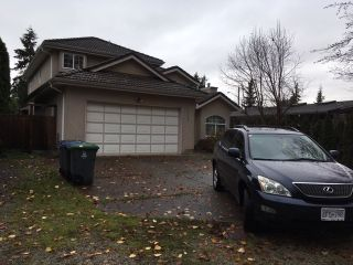 Main Photo: 11163 CALEDONIA Drive in Surrey: Bolivar Heights House for sale (North Surrey)  : MLS®# R2323523